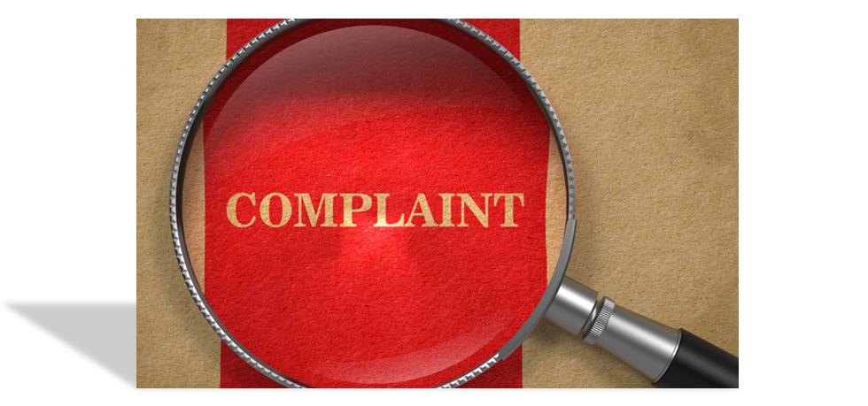 complaint 9