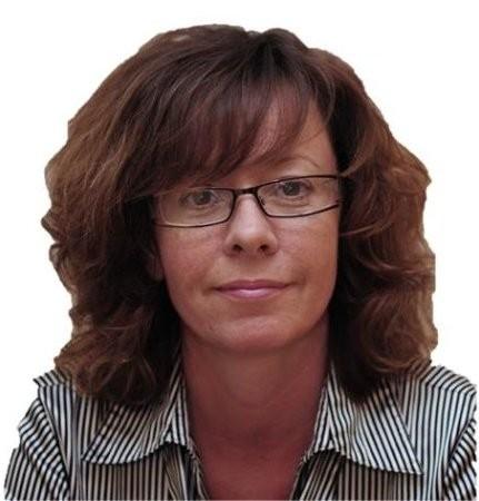Julie Pardy